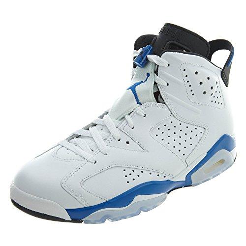 jordan blue - 6