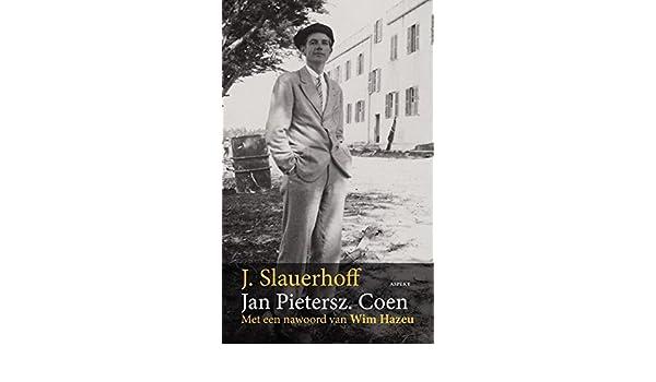 Amazoncom Jan Pieterz Coen Dutch Edition 9789461537683