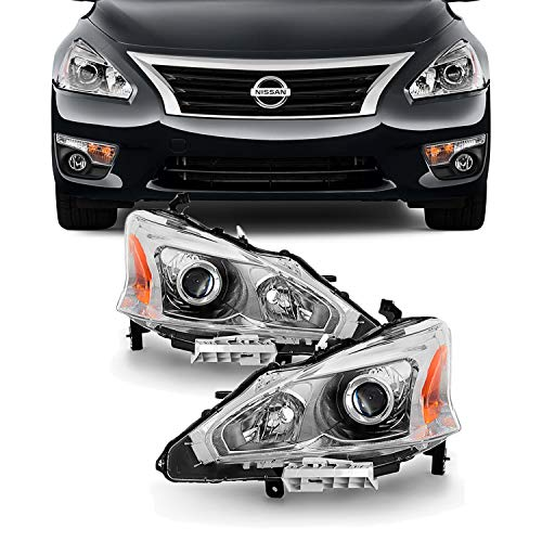 2013 altima headlight assembly - 4