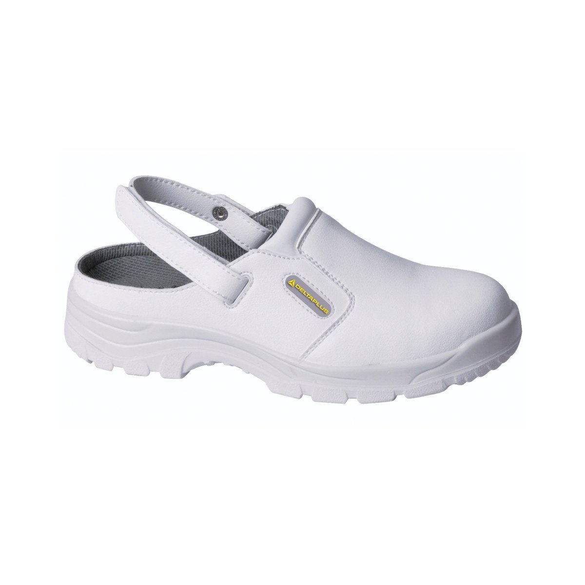 Delta Plus Unisex Safety Clogs Hygiene Non Slip UTBC3012_1