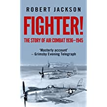 Fighter!: The Story of Air Combat