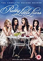 Pretty Little Liars - Season 2