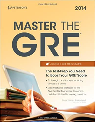 Study pdf gre 2013 material