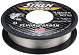 Stren Fluorocarbons Review and Comparison
