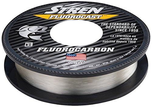 (Stren FluoroCast)