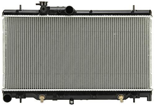 Spectra Premium CU2331 Complete Radiator