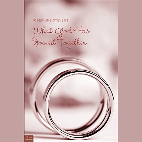 Bargain Audio Book - What God Has Joined Together
