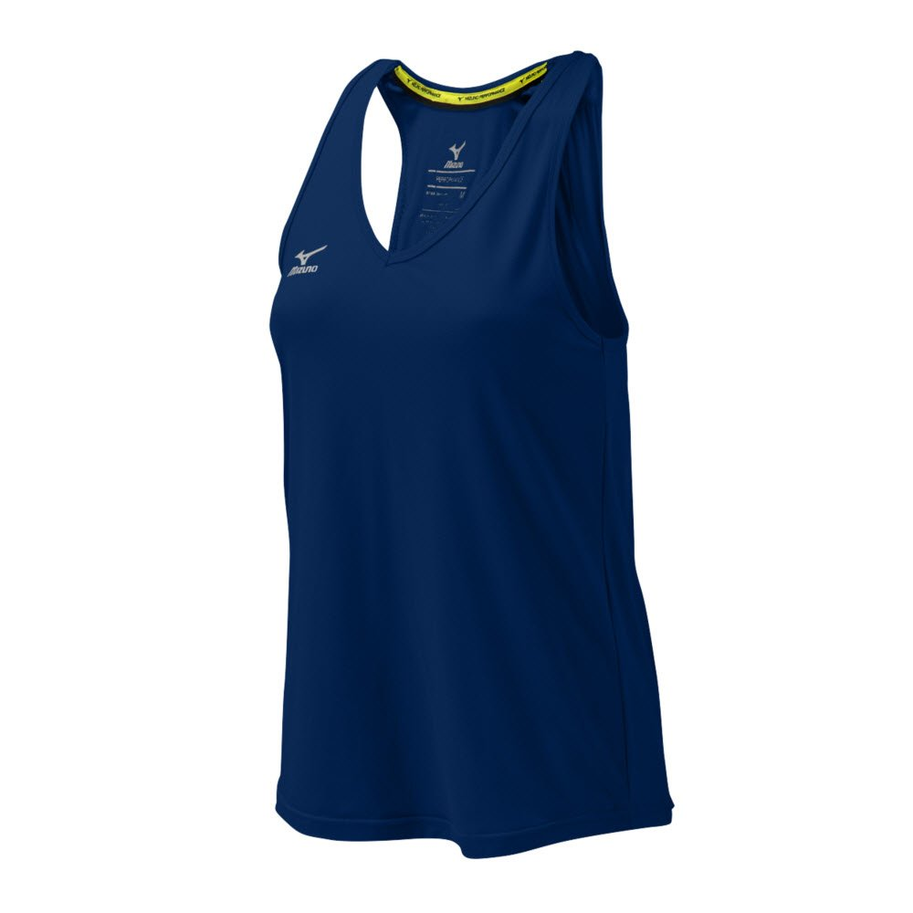 Mizuno Core Women's Attack Tank Top 440569.9090.06.L