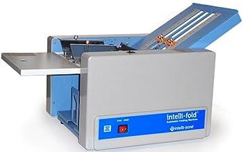 Intelli 102 AF Automatic Paper Folder