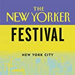 The New Yorker Festival: Tom Stoppard Interviewed by John Lahr | Tom Stoppard