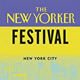 The New Yorker Festival: Master Class in Editing