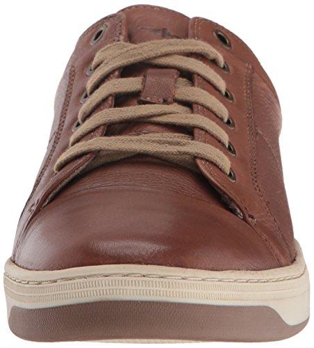 Dockers Hommes Norwalk Mode Sneaker Cognac