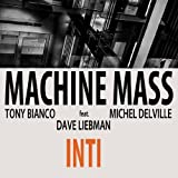 Machine Mass Inti Other Swing