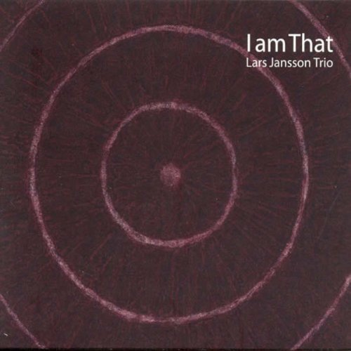 I am That by Lars Jansson Trio: Amazon.co.uk: Music