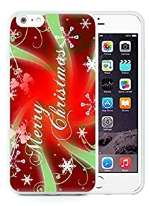 Diy Case Cover For Apple Iphone 5C Merry Christmas White Case Cover For Apple Iphone 5C PC Case 46