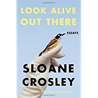 Look Alive Out There: Essays (International Edition)
