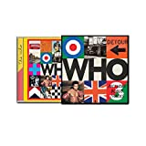 Music : WHO (Limited Deluxe Edition)