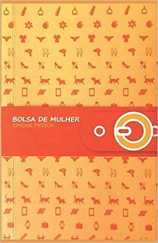 Bolsa de Mulher (Portuguese Edition) (Portuguese)