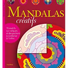 Mandalas créatifs