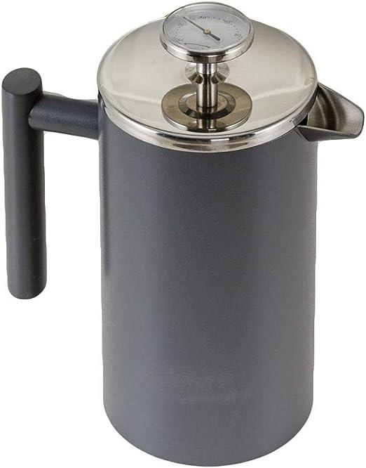 FYHKF Cafeteras de émbolo Cafetera Francesa de presión Cafetera ...