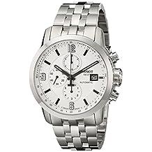 Tissot Men's T0554271101700 PRC 200 Stainless Steel Watch