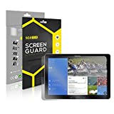 SOJITEK Samsung Galaxy Note Pro 12.2 SM-P905, SM-P900 Premium Anti-Glare Anti-fingerprint Matte Screen Protector [5-Pack] - Lifetime Replacements Warranty + Retail Packaging