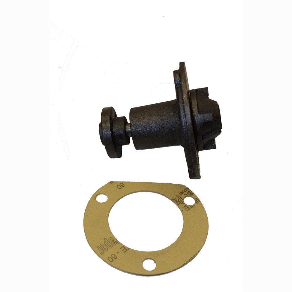 Amazon com: Water Pump for Massey Ferguson TE20 TO20 TO30