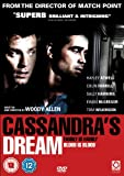 Cassandra's Dream [DVD]