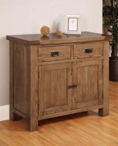 Oak Furniture House York mobili in Legno massello di Rovere ...