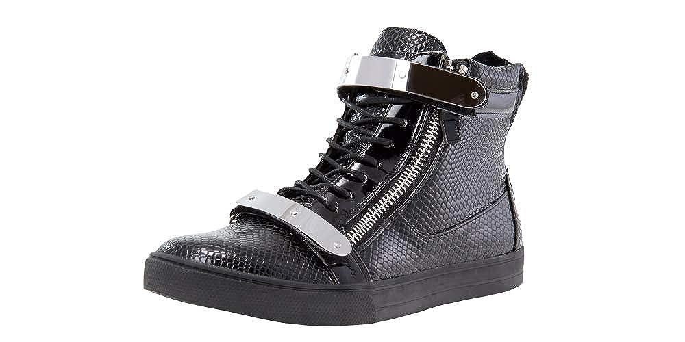 Black-snake JUMP Mens Zion Sneaker