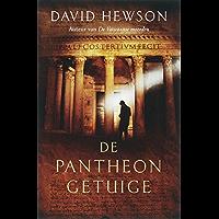 De Pantheon getuige