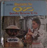 Return to Oz, Walt Disney, 0307625532