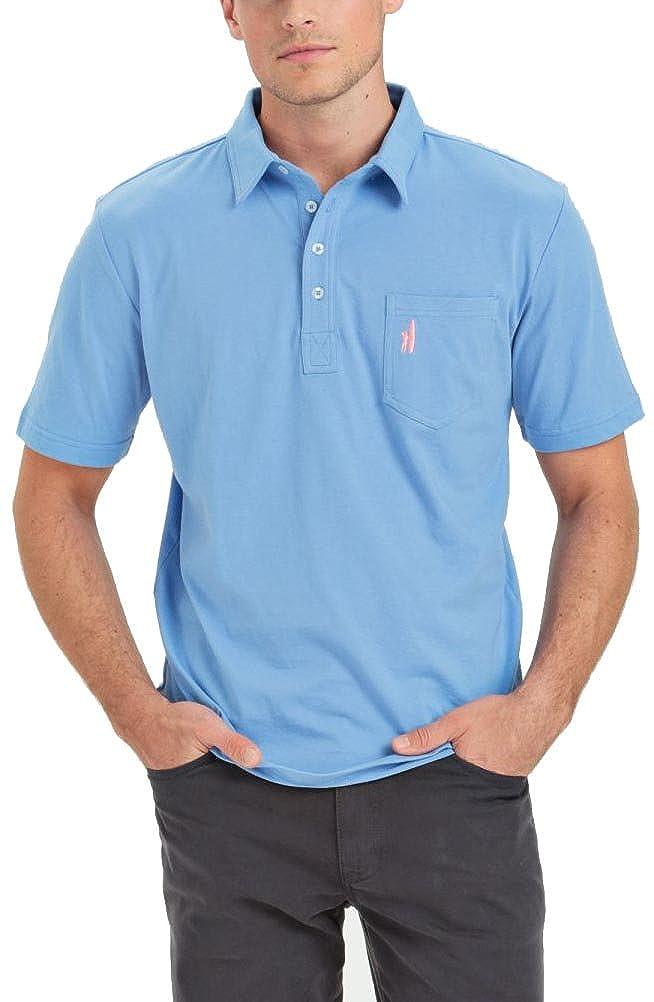 johnnie-O The Original Polo Shirt Vista