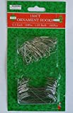 Regent 150 Count Holiday Ornament Hooks