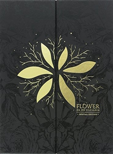 Flower (Vol 3) Special Edition