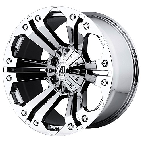 Top 10 recommendation f150 rims 20 inch chrome 2020