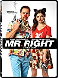 Mr. Right (Bilingual)