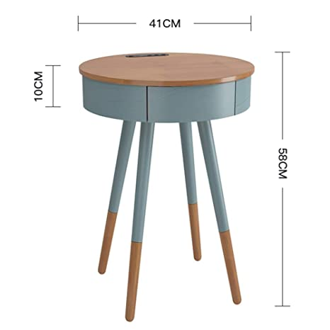 Amazing Amazon Com Zhaoyongli Tables End Tables Side Table Short Links Chair Design For Home Short Linksinfo