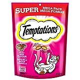 Temptations Treats for Cats - Beef - 350g