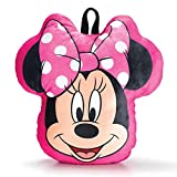 MINNIE MOUSE STASH AND GO PILLOW