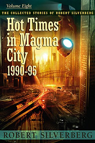 Hot Times in Magma City ebook