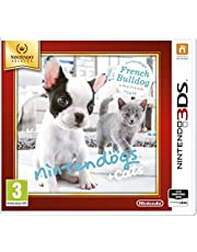 Nintendo Selects - Nintendogs + Cats (French Bulldog + New Friends) (Nintendo 3DS)