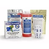 Periodic Products PER-GWEK-1 Green Water Eliminator Kit for Pools and Spas