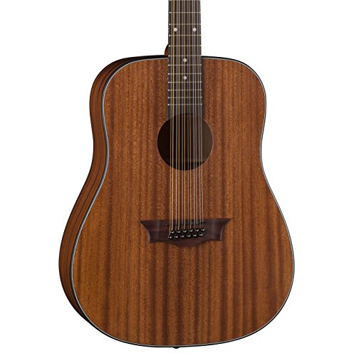 Dean AXS Dreadnought 12-String Guitar, Mahogany ()