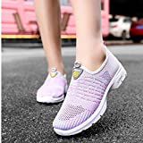 Clearance! Women Mesh Shoes, NEARTIME 2018 Fashion Casual Breathable Sneakers Slip-on Soft Running Gym Sports Shoes