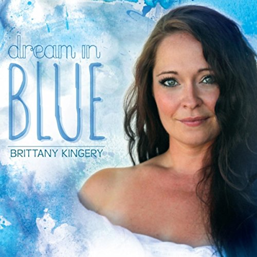 Dream in Blue - Brittany Records