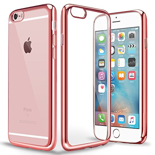 iPhone CarterLily Shock Absorption Bumper Anti Scratch product image