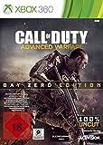 Call of Duty: Advanced Warfare - Day Zero Edition - [Xbox 360] [Xbox 360]