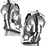 Complete Medieval Knight Arms Armor Set