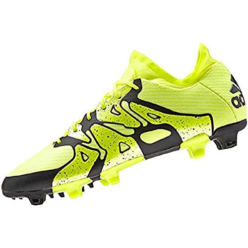 X 15.1 Fg/ag Soccer Shoes free shipping